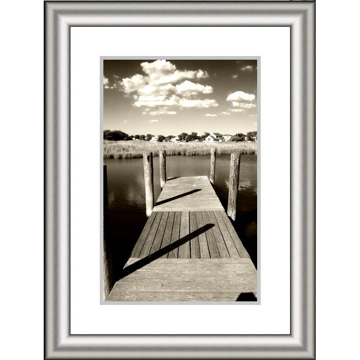 FR2530S: Frisco Silver Photo Frame|Kenro Ireland