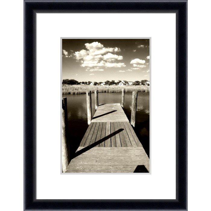 FR2030BW: Frisco Black Wood Photo Frame|Kenro Ireland