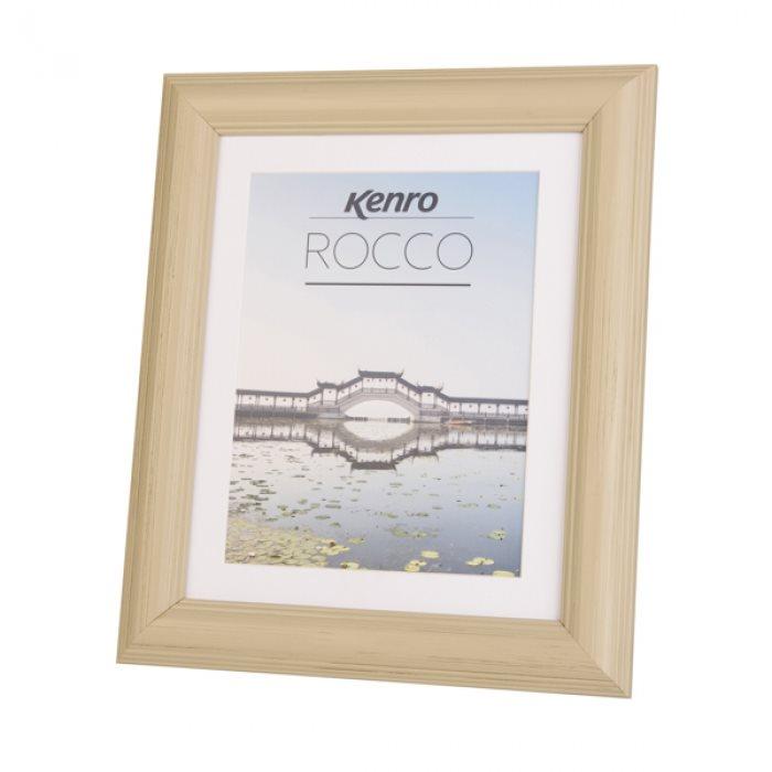 RC2025GY: Rocco Grey Photo Frame|Kenro Ireland