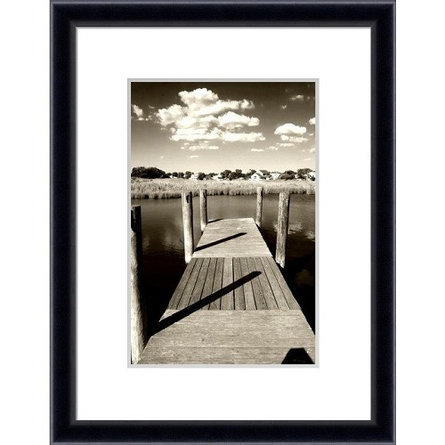FR2030BW: Frisco Black Wood Photo Frame|Kenro Ireland
