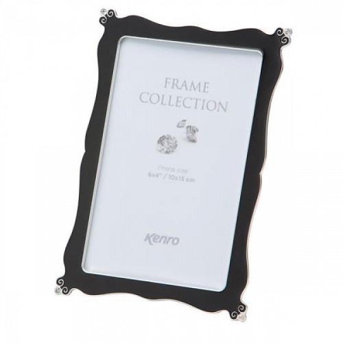 silver plated photo frame | silver photo frame | VEN1015B