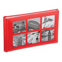 Kenro London Montage Mini Photo Album Holds 36 6x4