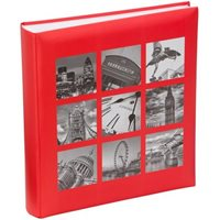 Kenro London Montage Traditional Style Photo Album 29x32cm 100 pgs. Code: LON103
