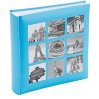 Kenro Paris Montage Memo Style Photo Album. Holds 200 6x4