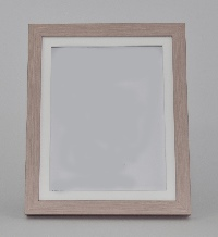Light Oak Resin Shadow Box Frame.  Available  at Trade Prices in Pack Sizes from 8 to 20. From 4.77 + Vat Per Frame.  27 Sizes Available from 4x6'' to A2.  Moulding: 20mm Wide x 32mm Deep with 19mm Gap Between Back of Glass and Back of Frame.